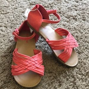 Old Navy Sandals NWT